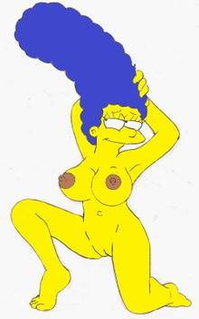 #pic762838: Marge Simpson – The Simpsons