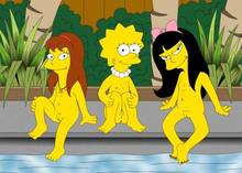 #pic754175: Allison Taylor – Jessica Lovejoy – Lisa Simpson – The Simpsons – mike4illyana