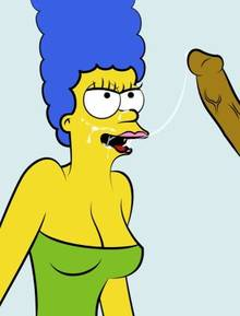 #pic753825: Marge Simpson – The Simpsons
