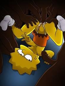 #pic751888: Lisa Simpson – The Simpsons