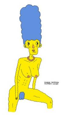 #pic753110: Marge Simpson – The Simpsons