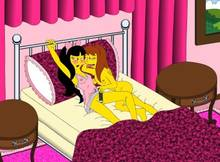 #pic750004: Allison Taylor – Jessica Lovejoy – The Simpsons – mike4illyana