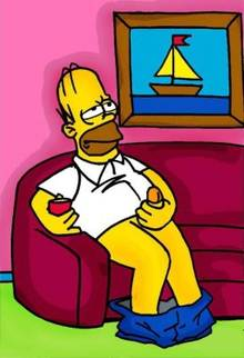 #pic747996: Homer Simpson – The Simpsons