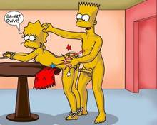 #pic1309863: Bart Simpson – Lisa Simpson – The Simpsons