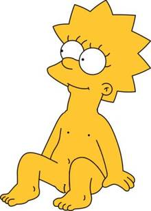 #pic742705: Lisa Simpson – The Simpsons