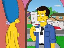 #pic652594: Marge Simpson – The Simpsons – mel gibson