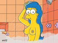 #pic650723: Marge Simpson – The Simpsons – WVS