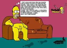 #pic647608: Homer Simpson – The Simpsons – master porn faker