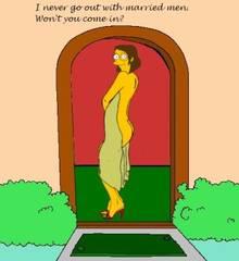 #pic1113719: Elizabeth Hoover – HomerJySimpson – The Simpsons