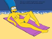 #pic1112887: HomerJySimpson – Marge Simpson – The Simpsons