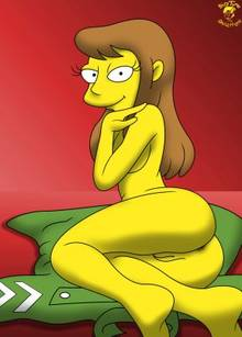 #pic648580: Bigtyme – Laura Powers – The Simpsons