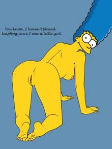 #pic1111366: HomerJySimpson – Marge Simpson – The Simpsons