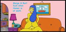 #pic1108630: Bart Simpson – DoctorBoobyFondler – Marge Simpson – The Simpsons