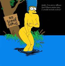 #pic1106649: HomerJySimpson – Marge Simpson – The Simpsons