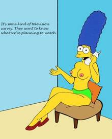 #pic1103159: HomerJySimpson – Marge Simpson – The Simpsons