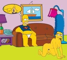 #pic1101131: HomerJySimpson – Homer Simpson – Marge Simpson – The Simpsons
