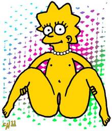#pic724721: Lisa Simpson – The Simpsons