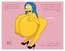 #pic722344: Marge Simpson – The Simpsons – ross
