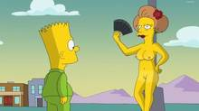 #pic1301193: Bart Simpson – ChainMale – Edna Krabappel – The Simpsons