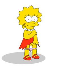 #pic697277: Lisa Simpson – The Simpsons