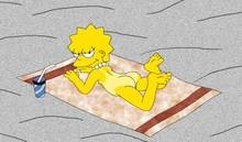 #pic693355: Lisa Simpson – The Simpsons – mike4illyana