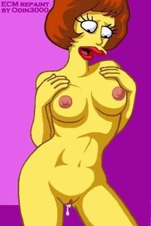 #pic692845: Lisa Simpson – Robbie-Whiskey – The Simpsons