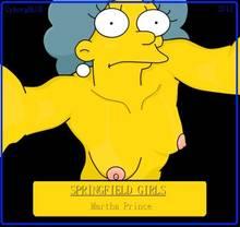 #pic685551: CyborgBLUE – Martha Prince – The Simpsons