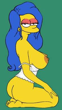 #pic680628: Marge Simpson – The Simpsons – jakebcha
