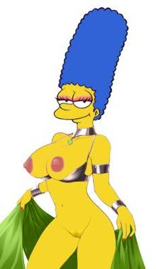 #pic671489: Marge Simpson – The Simpsons