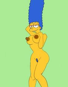 #pic668840: Marge Simpson – The Simpsons
