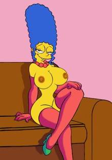 #pic668841: Marge Simpson – The Simpsons