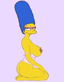 #pic668839: Marge Simpson – The Simpsons
