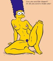 #pic1091886: HomerJySimpson – Marge Simpson – The Simpsons
