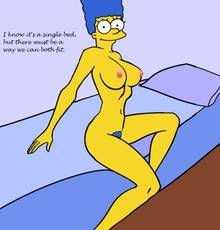 #pic1090554: HomerJySimpson – Marge Simpson – The Simpsons