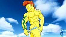#pic1084865: FabFelipe – Snake Jailbird – The Simpsons