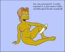 #pic1084145: Chloe Talbot – HomerJySimpson – The Simpsons