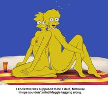 #pic1055157: HomerJySimpson – Lisa Simpson – Maggie Simpson – The Simpsons