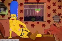 #pic1277659: Marge Simpson – The Simpsons – margesimpsonxxx