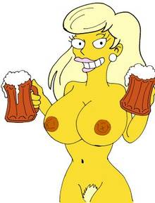 #pic1045824: DuckyMomoisMe – The Simpsons – Titania