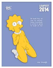 #pic1363531: Lisa Simpson – The Simpsons – ross