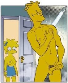 #pic1044046: Bart Simpson – Maggie Simpson – The Simpsons