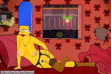 #pic1277652: Marge Simpson – The Simpsons – margesimpsonxxx