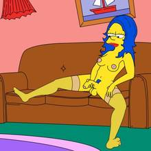 #pic530239: Marge Simpson – The Simpsons – waspcock