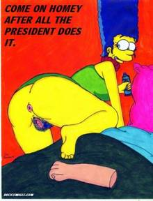 #pic529579: Doc Icenogle – Marge Simpson – The Simpsons