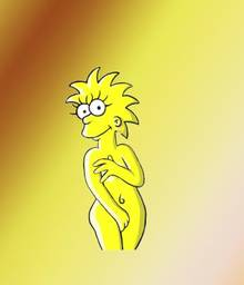 #pic526073: Lisa Simpson – The Simpsons