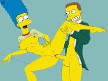 #pic525767: Lionel Hutz – Marge Simpson – The Simpsons