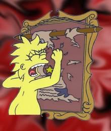 #pic526031: Lisa Simpson – The Simpsons