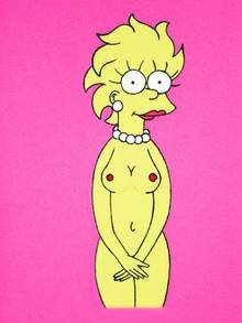#pic524796: Lisa Simpson – The Simpsons