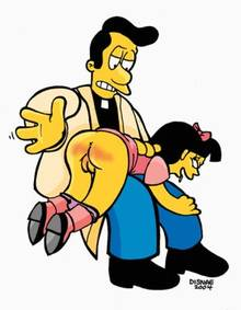 #pic191034: Jessica Lovejoy – The Simpsons – Timothy Lovejoy – disnae