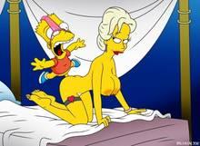#pic595733: Bart Simpson – Pat Kassab – The Simpsons – sara sloane